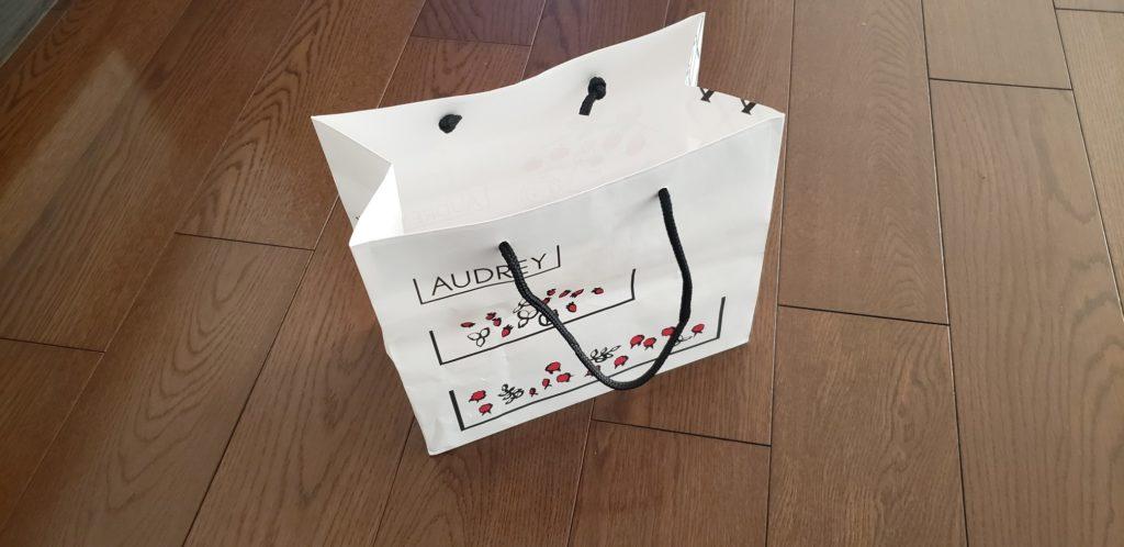 AUDREY袋
