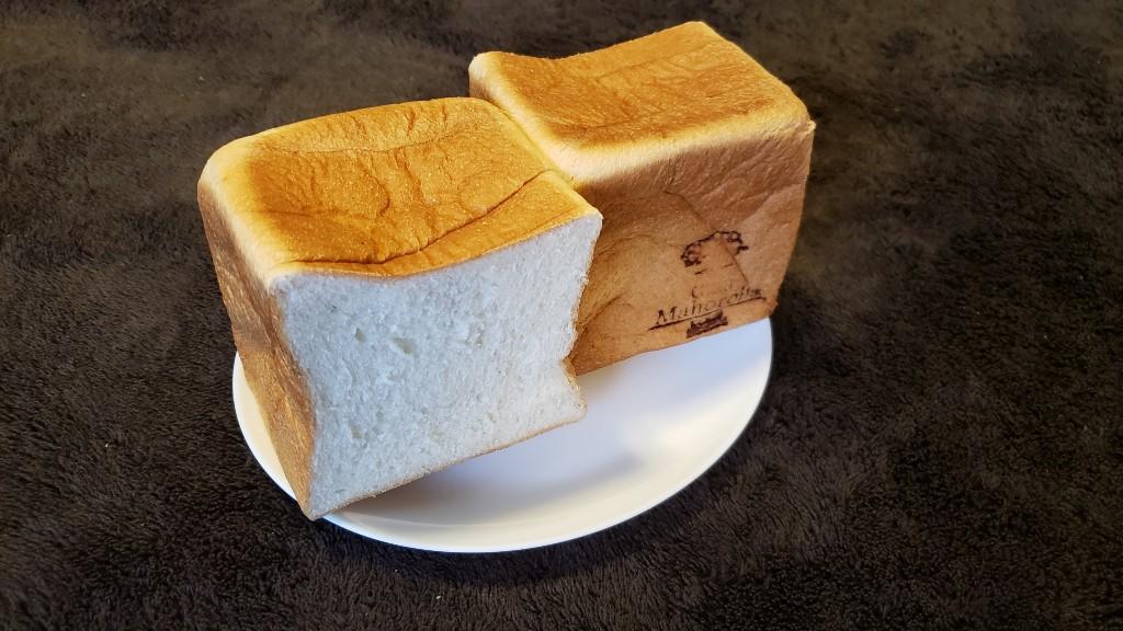 カシミヤ食パン