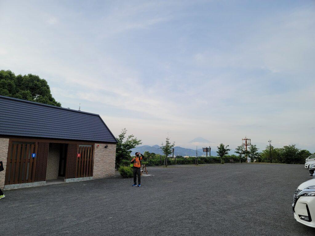 日本平さくら駐車場