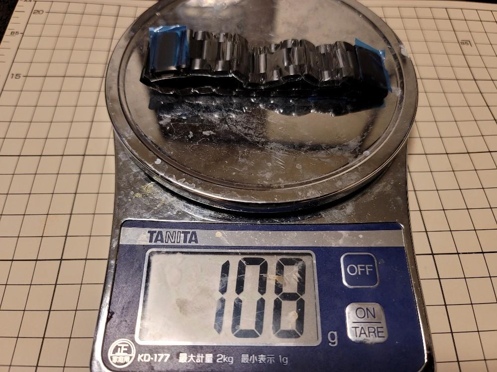 交換用ベルト重量
